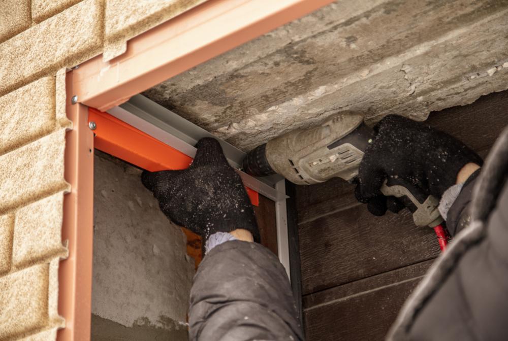 Garage Door Installation & Replacement