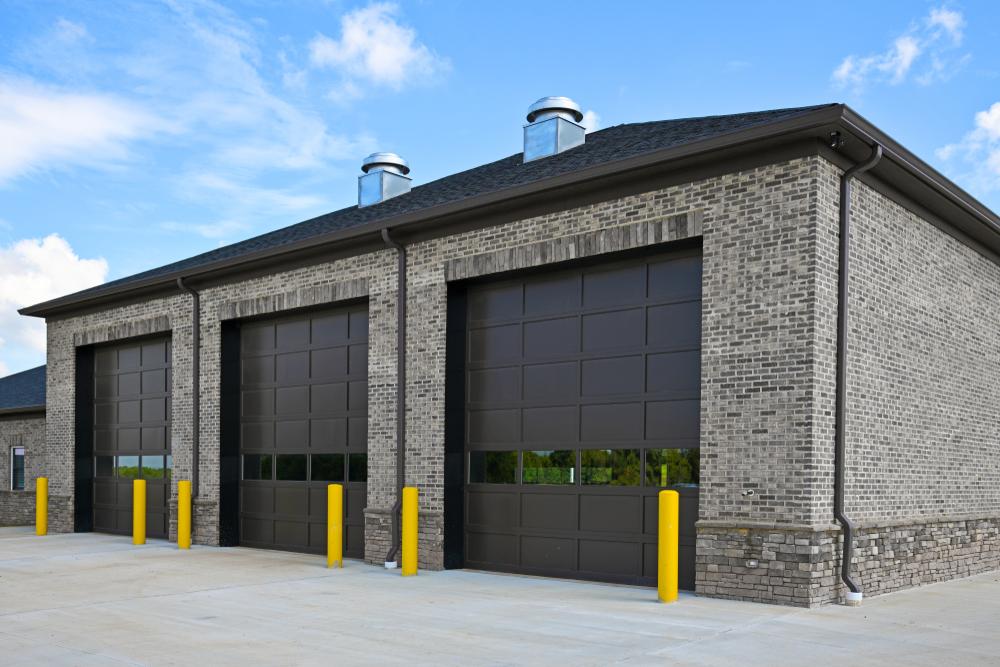 Garage Door Replacement In Hamilton