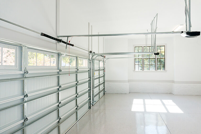 Insulated Garage Doors – Installation and Repairs