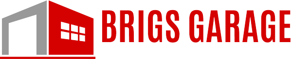 brigs garage doors logo