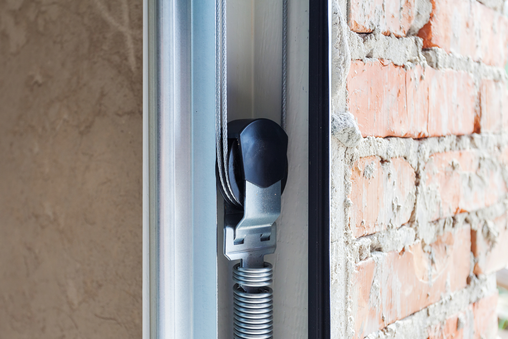How to align garage door sensors chamberlain