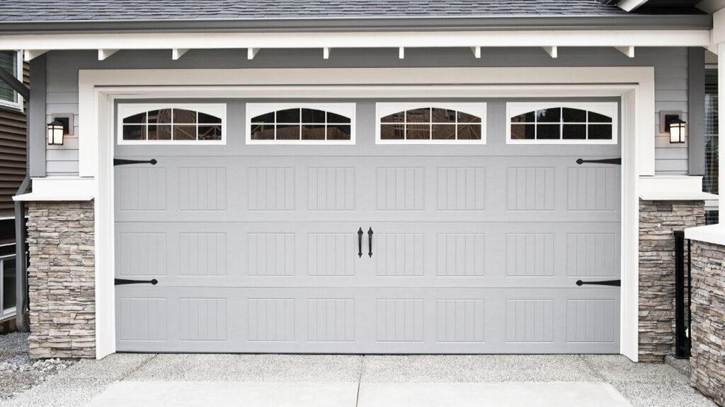 Garage Door Installation Experts In Burlington