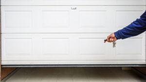 Best garage door installers in Brantford